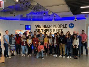 Motorola District 206 Group 2