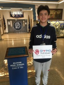 Thanks for Giving Tuesday   Bloom Student 3