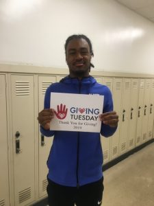 Thanks for Giving Tuesday   Bloom Student 8