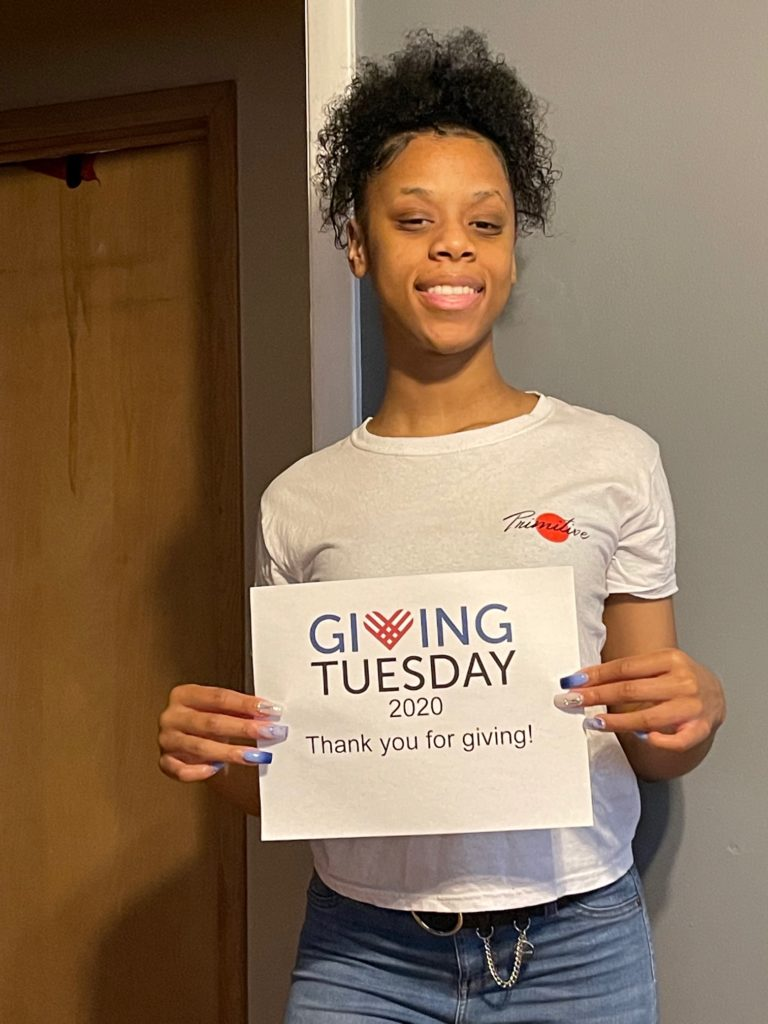 Giving Tuesday 2020 Thank You 1